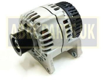 ALTERNATOR 95A 12V FOR JCB 3CX LOADALL, 444 ENGINE (PART NO. 320/08719)