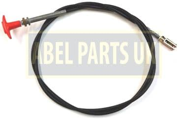 BONNET RELEASE CABLE (PART NO. 910/60199)