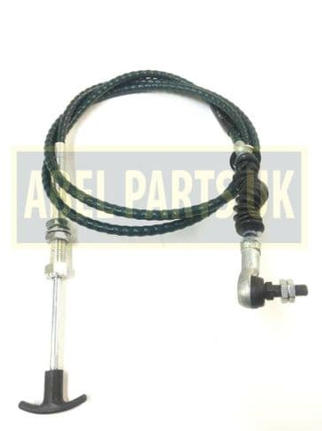 BOOM LOCK CABLE FOR JCB 2CX (PART NO. 910/60138)