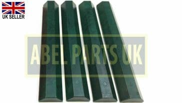 BOTTOM WEAR PAD(4 PCS) FOR VARIOUS JCB MODELS ( PART NO. 123/03215)