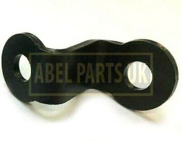 BRACKET MOUNT LOCK BACK CAB FOR VARIOUS JCB MODELS (331/35480)