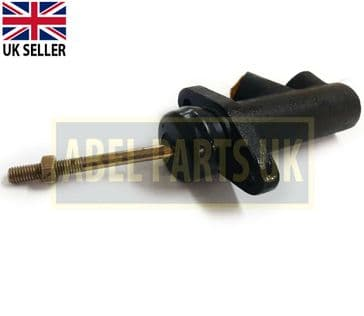 BRAKE MASTER CYLINDER (BLACK) FOR JCB MODELS (PART NO. 15/106100)