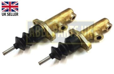 BRAKE MASTER CYLINDER SET OF 2PC'S (PART NO. 15/106100)