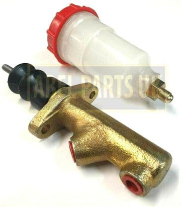 BRAKE MASTER CYLINDER WITH 3CX BRAKE RESERVOIR (121/34400,15/106100)