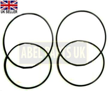 BRAKE SEAL SET OF 2 FOR EACH (PART NO. 813/50014, 813/50015)