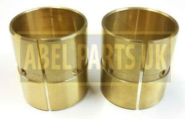 BUSH FOR MINI DIGGER 802 , 803 , 804 (PART NO. 232/51201) 2PCS
