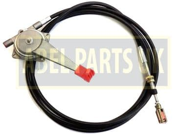 CABLE ASSY (PART NO. 910/44000)