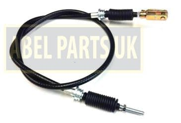 CABLE BOOM LOCK FOR JCB 3CX, 4CX (PART NO. 910/46100)