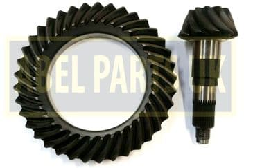 CROWN WHEEL PINION  (PART NO. 458/70035)