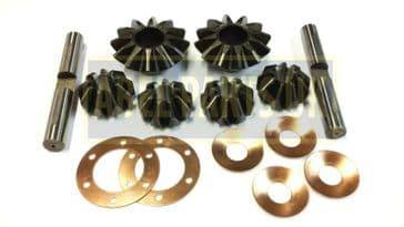 DIFFERENTIAL GEAR SET (PART NO. 450/11000)