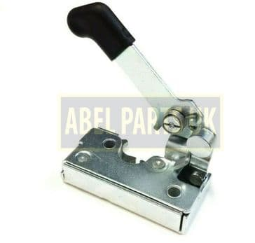 DOUBLE ROTOR LATCH 416, 411 412 426 456 436 411 414S (826/11026)
