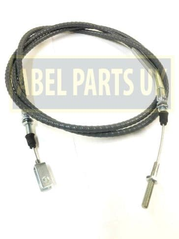 DUMP CONTROL CABLE FOR JCB LOADALL 525 (PART NO. 910/20800)