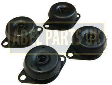 ENGINE MOUNTING MINI 4PCS 8014, 80186, 8018 (PART NO. 231/40004)