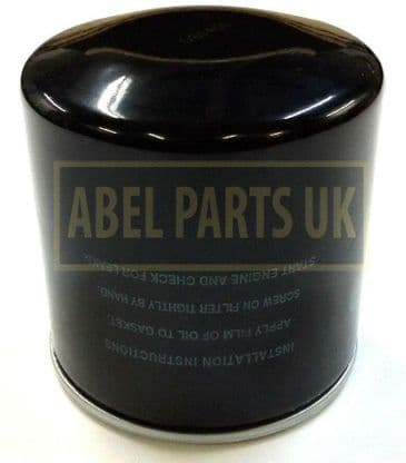 ENGINE OIL FILTER (PART NO. 02/630795A)