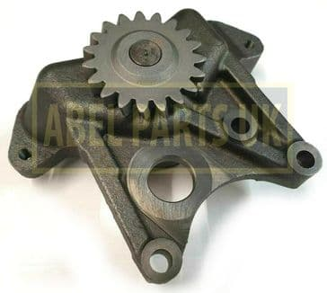 ENGINE OIL PUMP FOR JCB 3CX LOADALL FOR PERKINS AB,AK ENGINE (02/201050)