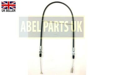 ENGINE STOP CABLE FOR JS130,JS180,JS200,JS220,160 (PART NO.910/60144)