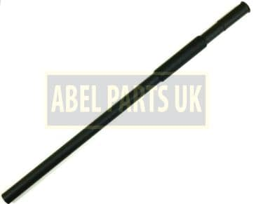 EXHAUST STACK PIPE FOR JCB 3CX WHITE & BLACK CABS (PART NO. 122/42900)