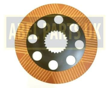 FRICTION PLATE (PART NO. 458/20316)
