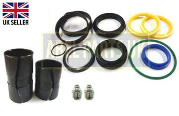FRONT LOADER BUCKET REPAIR KIT WITH SEAL KIT (991/00015,1207/0011)