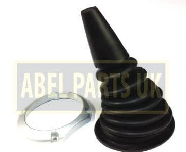 GAITER EXCAVATOR - CONTROL WITH CLAMP RING (PART NO. 331/31205)