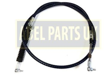 GEAR CABLE FOR JCB FASTRAC 3170,3190,3200,3220,3230 (PART NO. 910/60136)