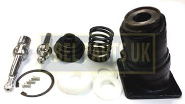 GEAR LEVER ASSY. KIT W. TURRET HOUSING (445/10800 or 459/10152)