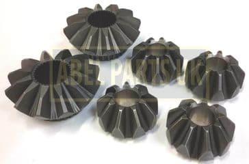 GEAR SET (PART NO. 450/20600)