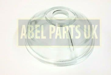 GLASS BOWL FOR JCB 3CX (PART NO. 32/400301)