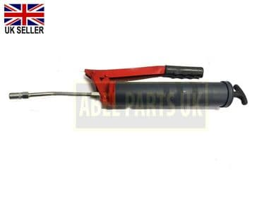 GREASE GUN FOR JCB MINI DIGGER 3CX, 4CX  (PART NO. 992/11300)
