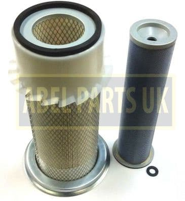 INNER & OUTER  AIR FILTER [TURBO] (PART NO. 32/903601 & 32/202601)
