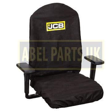 JCB SEAT COVERS CAB PACK OF 2