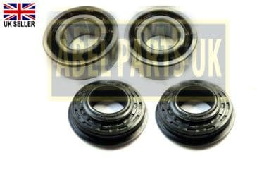 LIP SEAL & BEARING FOR JCB MINI DIGGER 802, 803, 8025, 8035 (813/00385, 916/05500 )