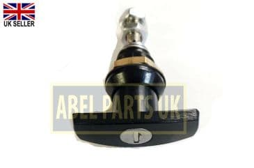 LOCKING HANDLE FOR ROBOT 110 180 190 FASTRAC 8250 525 (123/08087)