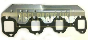MANIFOLD GASKET WITH SHIELD FOR 3CX, 4CX ETC. (PART NO. 320/06398)