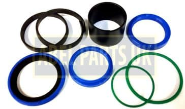 MINI DIGGER 802, 8025, 2CX SEAL KIT (PART NO. 991/10081)