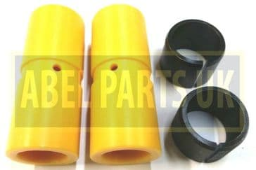 MINI DIGGER BUSH KIT ( QTY 4 BUSHES) (809/10038 & 808/10006)