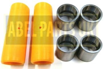 MINI DIGGER DIPPER ARM /TIPPING LINK BUSHES (PART NO. 232/03907,232/32001)