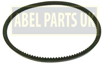 MINI DIGGER FANBELT FOR VARIOUS 801 MODELS (PART NO. 02/631260)