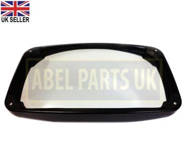 MIRROR FOR JS / TAILSWING / LOADALL (PART NO. 158/30491)