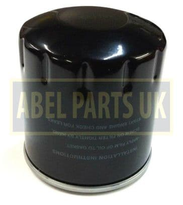 OIL FILTER FOR MINI DIGGER (PART NO. 02/630935)