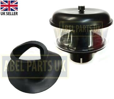 PRECLEANER ASSY. WITH SEAL (PART NO. 32/914300 32/903100 813/00376)