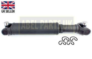 PROPSHAFT FRONT P12 FOR VARIOUS JCB MODELS(PART NO. 993/81100)