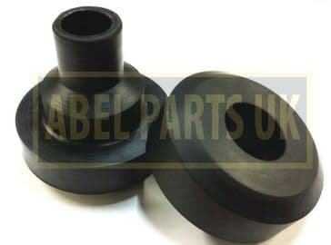 RUBBER ENGINE MOUNTING FOR VARIOUS JCB MODELS (PART NO. 331/20297)
