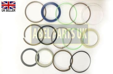 SEAL KIT BUCKET RAM FOR VARIOUS JS MACHINES (PART NO. 991/10129)