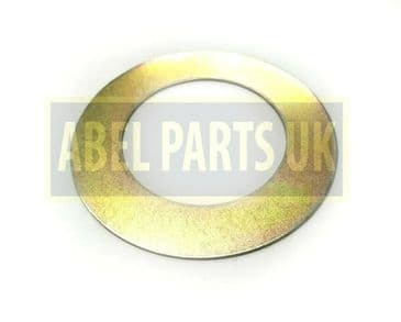 SHIM 0.5MM THICK FOR JCB 802 803 804 8030 8035 3CX (PART NO. 823/10229)