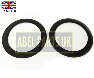 SPRING DISC SET OF 2PC'S FOR JCB 3CX 4CN 4C 406 530-120 (445/03210)