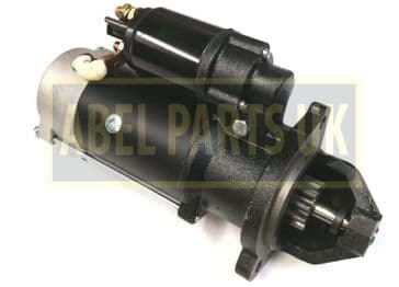 STARTER MOTOR 12V (PART NO. 320/09346) FOR JCB DIESELMAX ENGINE