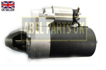 STARTER MOTOR FOR JCB MINI DIGGER 8016,8018,8020 (PART NO. 714/36700)