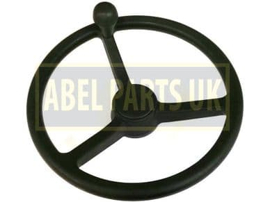 STEERING WHEEL (PART NO. 125/35000)