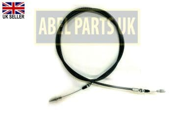 THOTTLE CABLE FOR JCB LOADALL 520, 525 (PART NO. 910/47300)